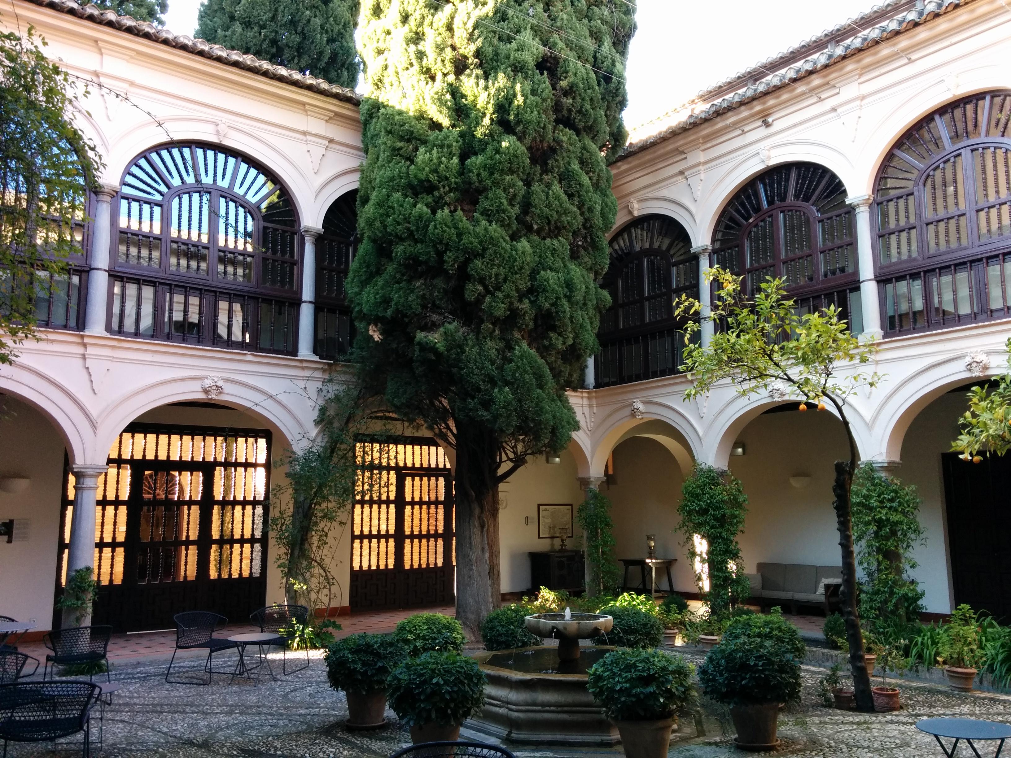 Monastery Of San Francisco Infinito Ebikes